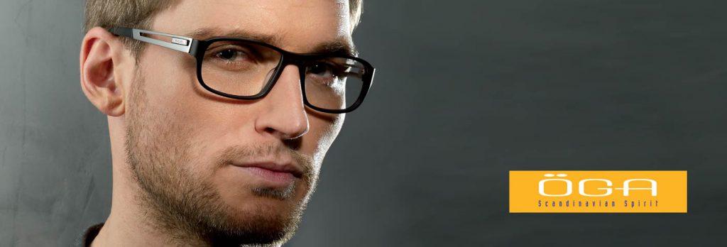 OGA glasses
